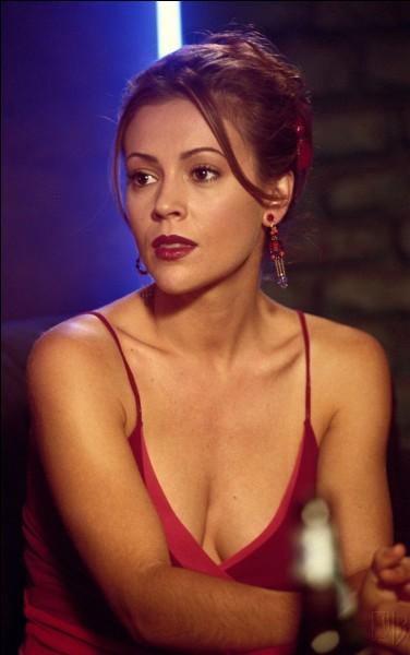Quel est le pouvoir de Phoebe ?