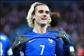 Quel âge a le joueur Antoine Griezmann ?