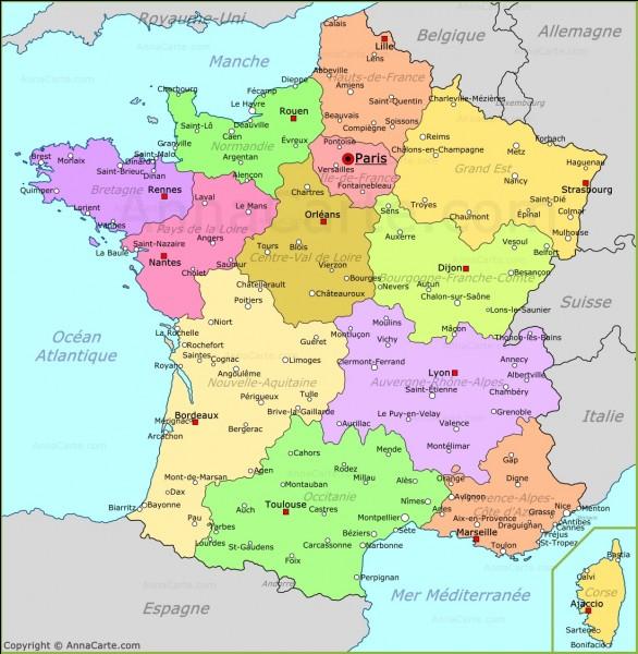 Où était située la ligne de fortification discontinue française censée protéger le pays des attaques allemandes ?
