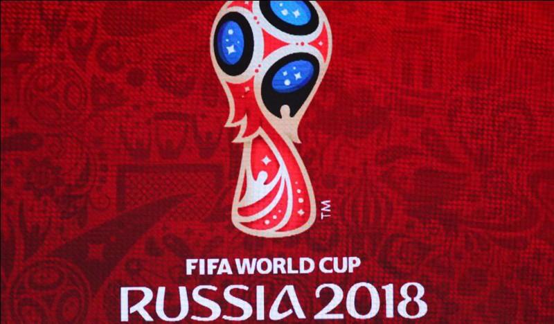 Quel est le pays organisateur de cette 21e édition de la Coupe du monde de football ?