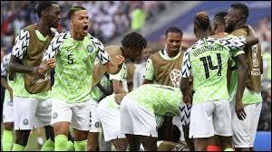 """Quel propos raciste a été dit lors d'un match """"Islande - Nigéria"""" ?"""