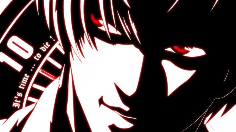 Au début de la saison 1, quel est l'âge de Ligth Yagami (Kira) ?