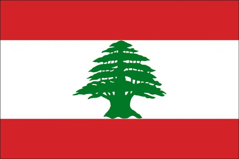 Quelle est la capitale du Liban?