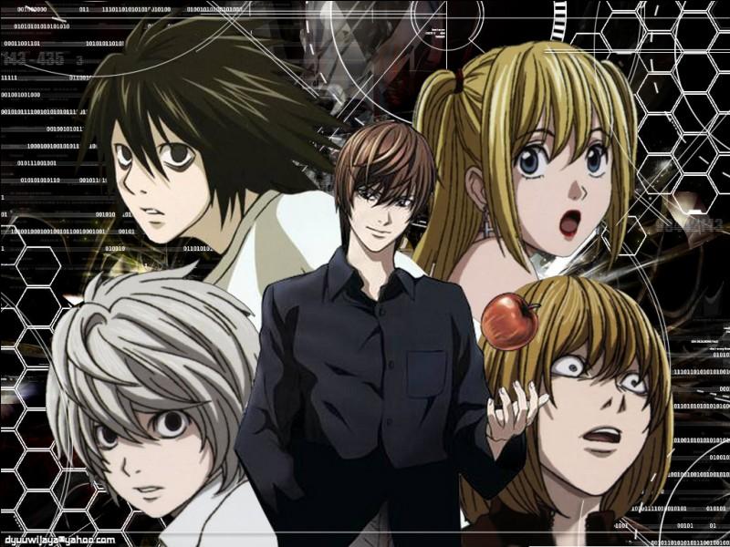 Quelles sont les deux conditions pour pouvoir tuer quelqu'un grâce au Death Note ?