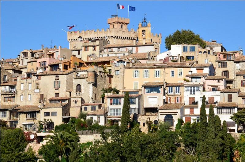 Cagnes-sur-Mer est une ville située dans le département des Alpes-Maritimes.