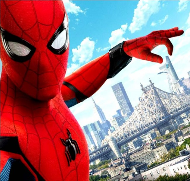 Comment Peter appelle-t-il son costume avant de lui donner un prénom ?