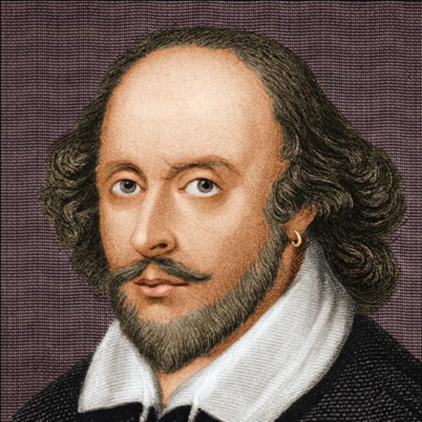 """Dans quelle pièce de William Shakespeare peut-on entendre """"Être ou ne pas être, telle est la question."""" ?"""