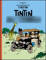 Dans quel pays africain, Tintin se rend-il ?