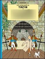 Quelle est la bonne orthographe pour cet album de Tintin ?