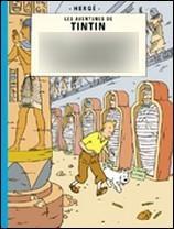 Les albums de Tintin 2/2 (TT)