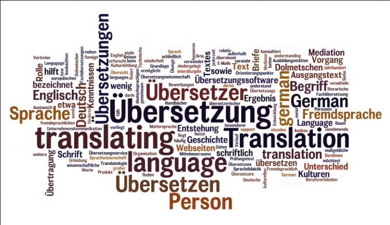 Quelle est la bonne traduction du mot 'été' en allemand ?