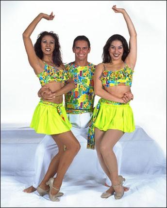 Quel était de le tube de l'été 1989, interprété par le groupe Kaoma ?