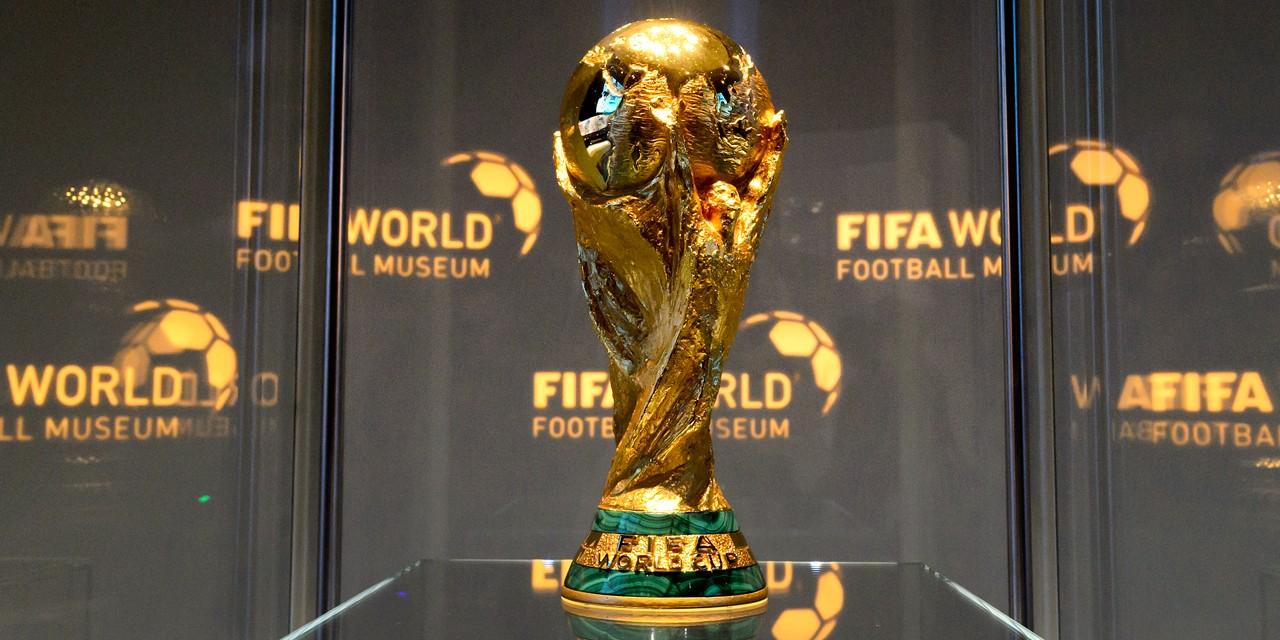 Résultats Coupe du monde 2018 (1. 1. 2)