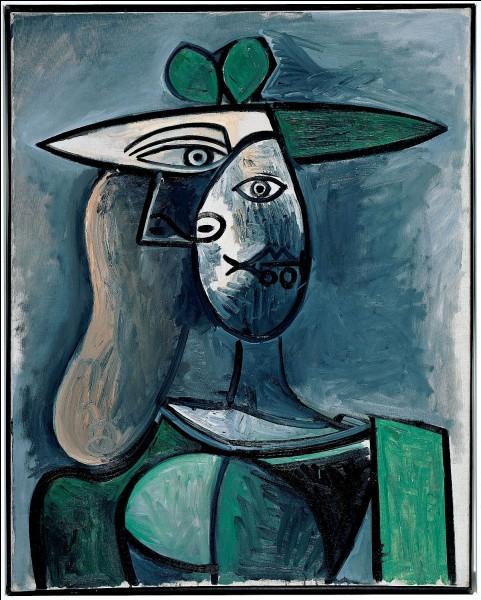 Pablo Picasso était un peintre du XVIIIe siècle. Vrai ou faux ?