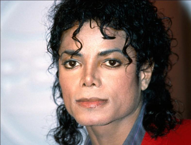 Michael Jackson est mort en janvier 2009. Vrai ou faux ?