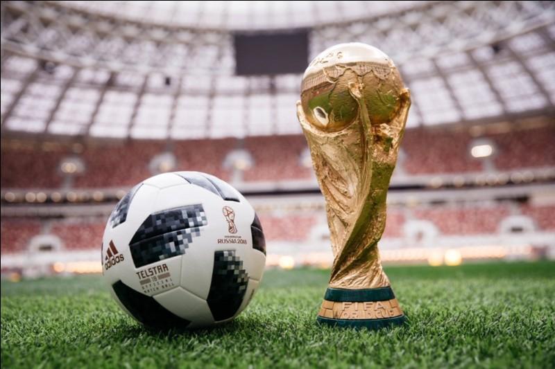 Quand est prévue la finale de la Coupe du monde 2018 ?