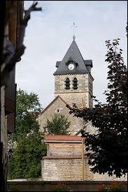 Commune Haut-Marnaise, Braux-le-Châtel se situe en région ...