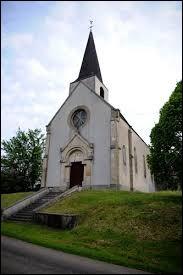 Nous partons dans le Grand-Est, à Charpentry. Petit village de 21 habitants, dans l'arrondissement de Verdun, il se situe dans le département ...