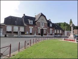 Gricourt est une commune des Hauts-de-France située dans le département ...