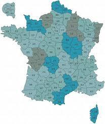 Saurez-vous situez ces communes ? (1505)