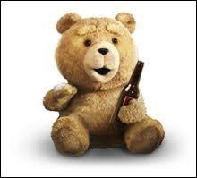 Comment s'appelle cet ours en peluche ?