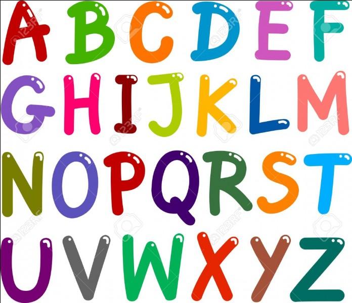 Quelle lettre représente l'intensité dans une formule ?
