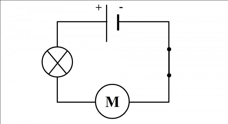 Quelle loi doit-on appliquer dans un circuit en série ?