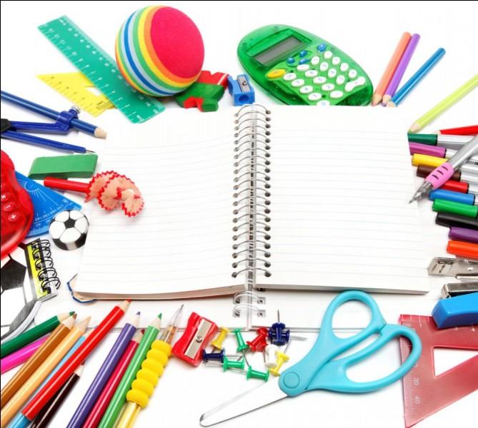 Quelle est ta matière scolaire favorite ?