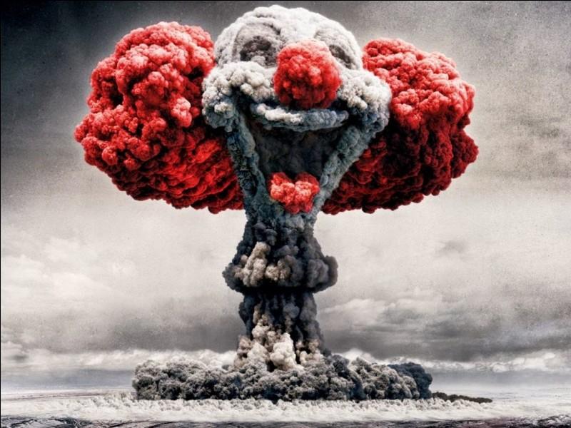 En Californie, dans la petite ville de Chico, il est illégal, sous peine d'une amende de 500 dollars, de faire sauter une bombe atomique sur la ville !
