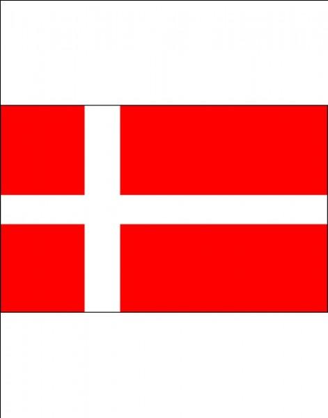 Et celle du Danemark ?