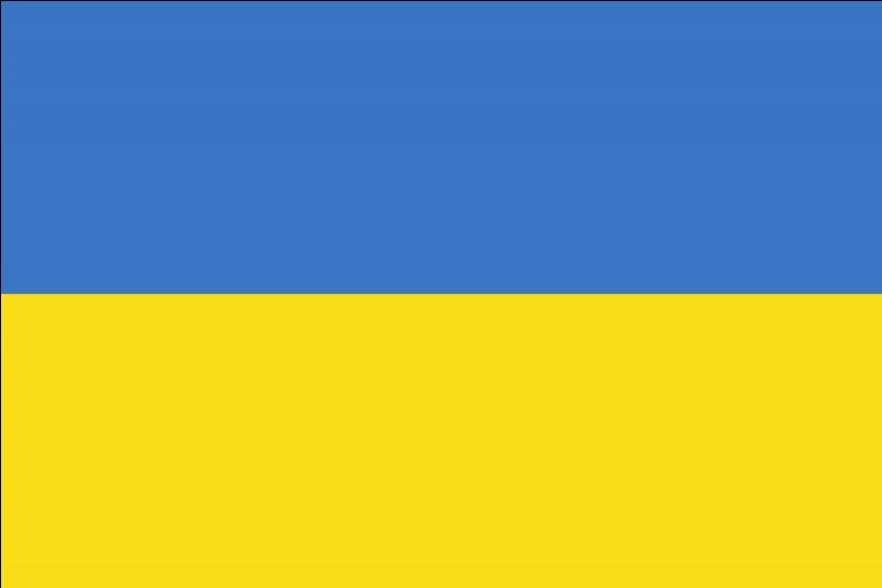 Quelle est la capitale de l'Ukraine ?