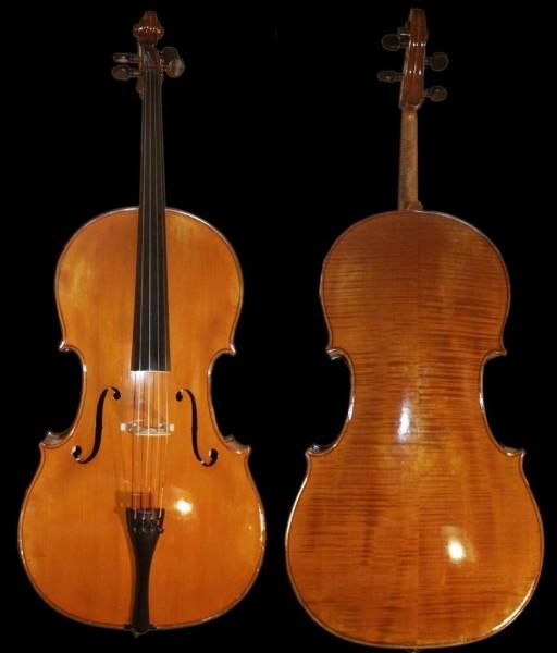 Quelle est la corde la plus grave du violoncelle ?