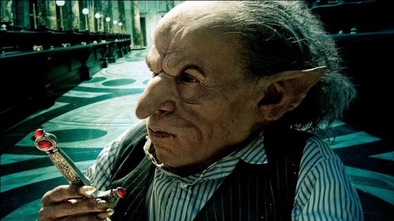 """G. Quels animaux fantastiques existent dans l'univers de """"Harry Potter"""" ?"""