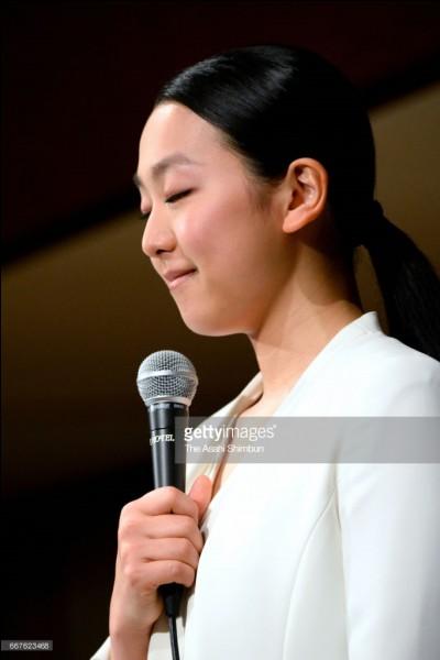 Quelle discipline la célèbre japonaise Mao Asada pratique-t-elle ?