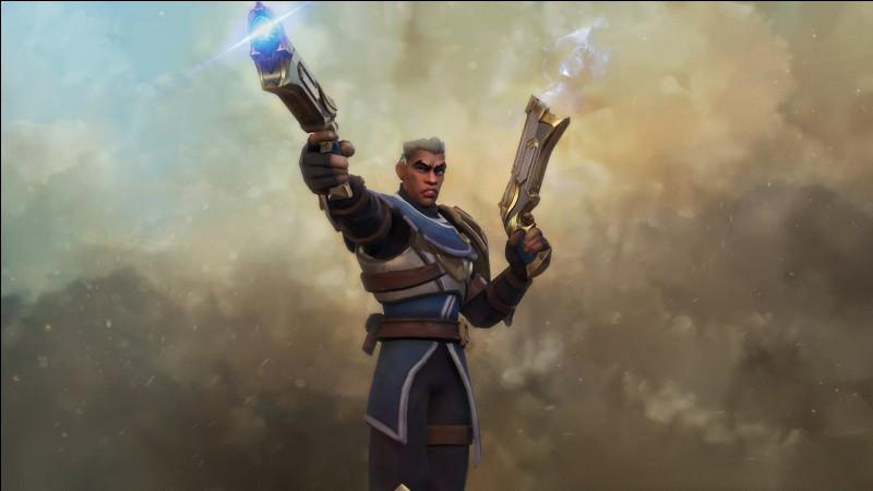 Comment s'appelle la capacité ultime de Lex ?