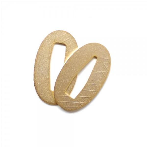Les parties métalliques, entre le tsuba et la lame, guidant la soie lors de son insertion dans la tsuka, se nomment :