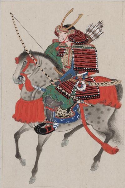 Si le Katana est le sabre porté à la ceinture tranchant vers le haut, comment s'appelle son cousin de cavalerie porté tranchant vers le bas ?