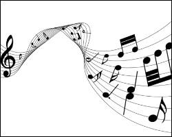 Education musicale : Complète cette gamme : do ré mi fa sol la...