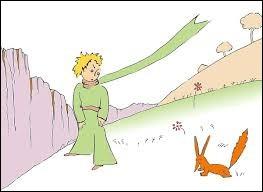 """Quel est le mot manquant à cette phrase du renard, issue de """"Le Petit Prince"""", d'Antoine de Saint-Exupéry ?On ne voit bien qu'avec... L'essentiel est invisible pour les yeux."""