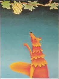 Et complétez aussi celui-ci : La trop longue ... condamne parfois le renard.