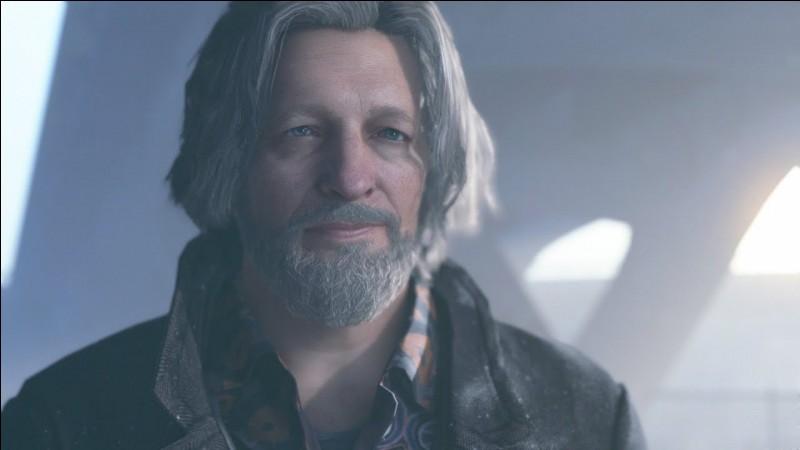 Quel est le nom du fils de Hank ?