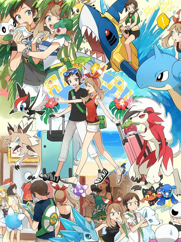 Quel est ce Pokémon ? #4