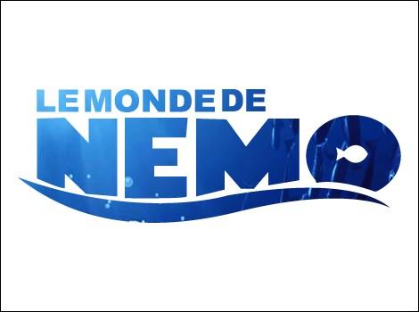 Dans le 'Le Monde de Nemo' quel poisson est Nemo ?