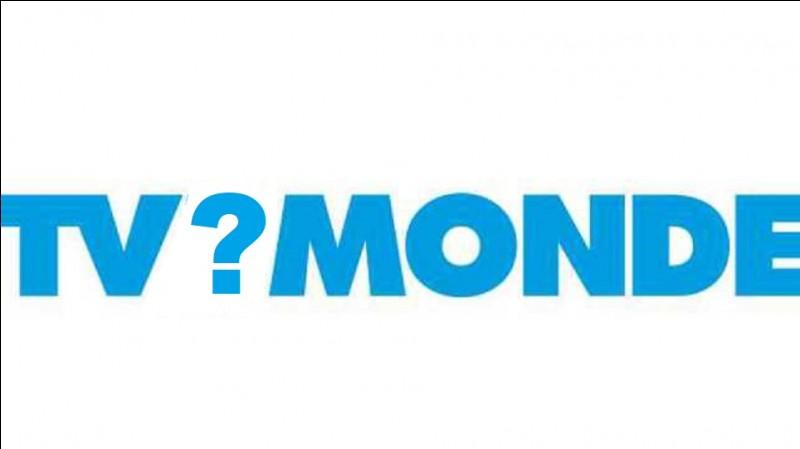 Quel est le nom de la chaine de télévision généraliste francophone internationale ?
