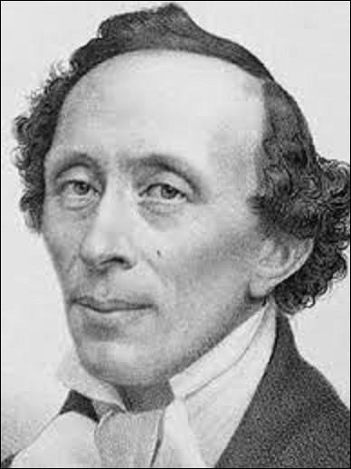 Écrivain : de quelle nationalité était le romancier, dramaturge, conteur et poète, Hans Christian Andersen (1805-1875) ?