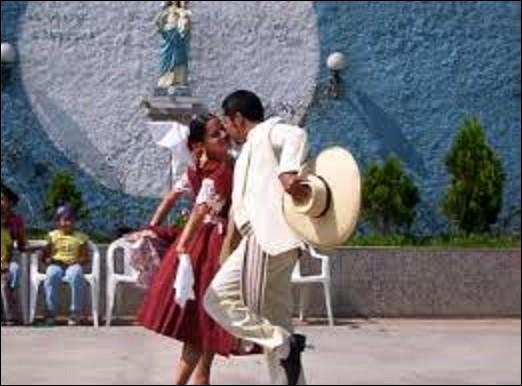 Danse : quelle est la danse nationale au Pérou ?