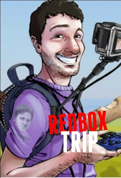 Pendant le RedBoxTrip, qui était le coéquipier d'Amixem ?