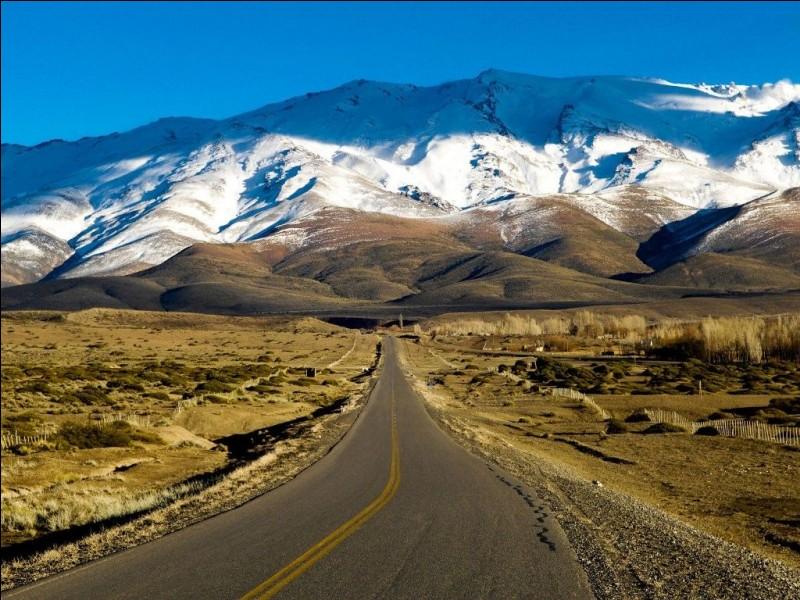 'Patagon de zoulous' . Dans quel pays se situe essentiellement la Patagonie ?