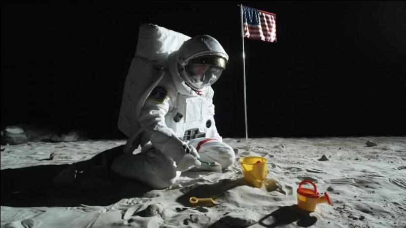 'Astronaute d'eau douce'. En France nous avons eu plusieurs astronautes, lequel est dernièrement resté 196 jours dans la Station spatiale internationale ?
