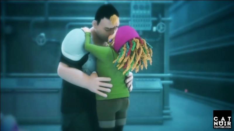 Dans quel épisode Mylène et Ivan s'embrassent-ils pour la première fois ?